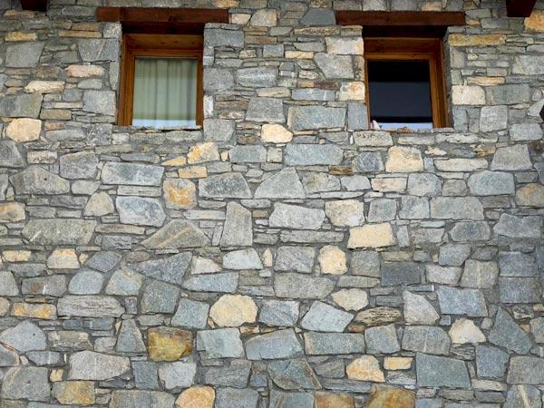 GULAL FACADES -  GF FAÇADES : Façadier - Ravalement  de façades — enduit - isolation thermique par l'extérieur - taille et pose de pierre naturelle - Depuis 1996 .  En SAVOIE à CHAMBERY.
